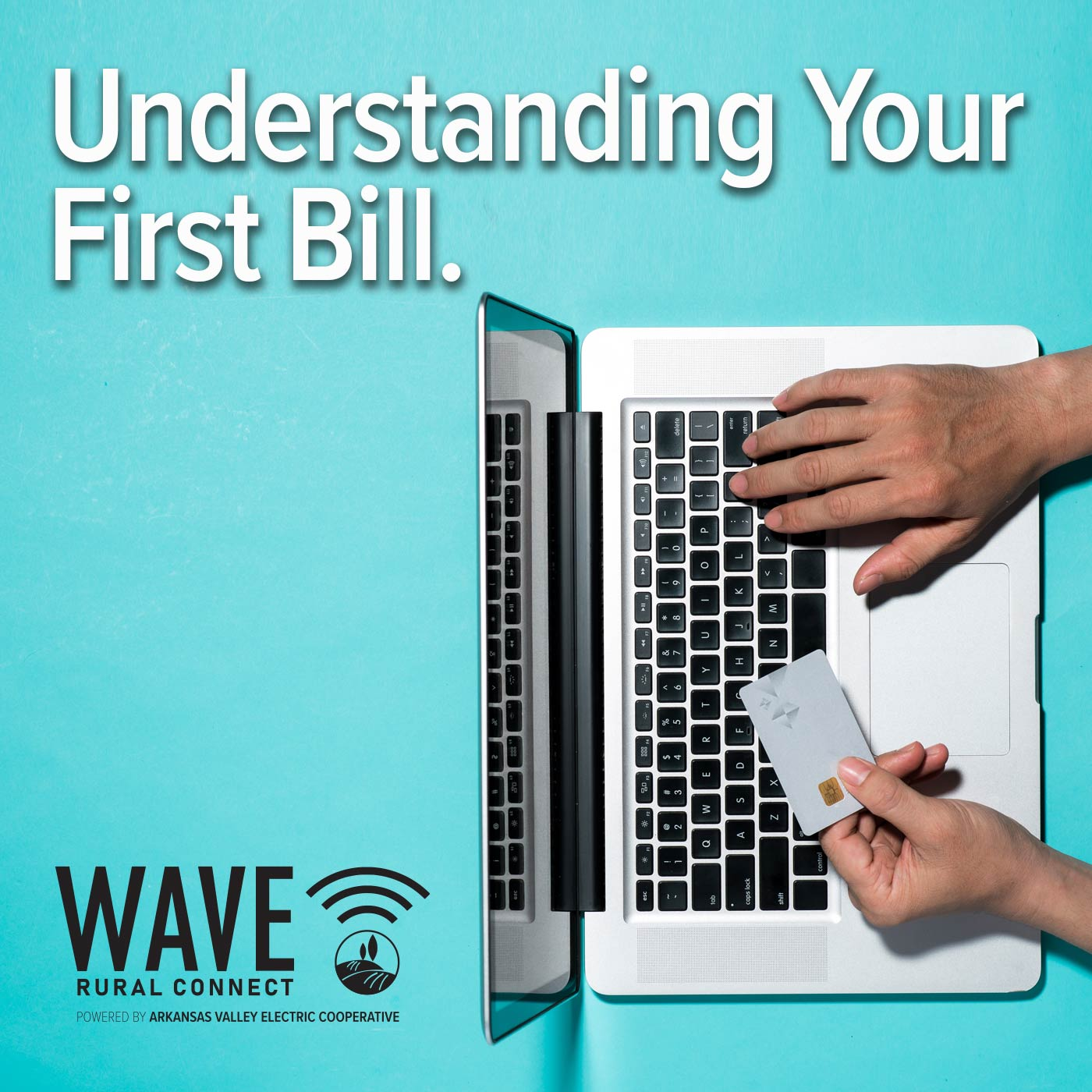 Understanding Your First Wave Rural Connect Bill