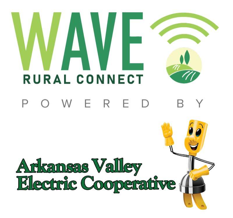 AVECC - Wave Logo